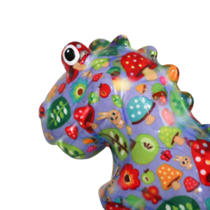 mealheiro pomme pidou tito dinossauro