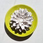 flor gesso perfumado agostinha