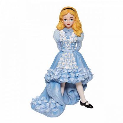 6008694 alice in wonderland alice no país das maravilhas disney showcase collection couture de force