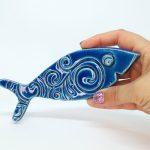 presépio nativity artesanato rita macedo cerâmica sagrada família sardinha