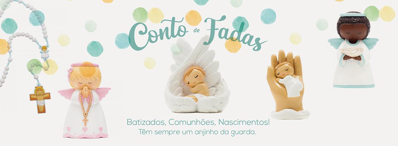 Batizados, Comunhões, Nascimentos Lembranças