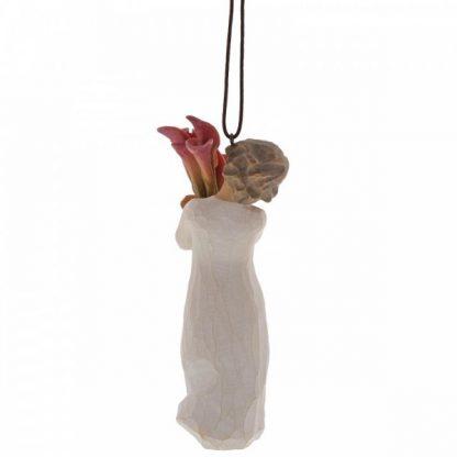 Bloom Ornament 27909 willow tree susan lordi figura