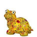Turtle Zeppy | Money Box tartaruga mealheiro pomme pidou