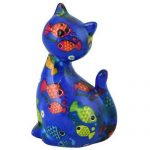 Cat Caramel | Money Box mealheiro gato caramel