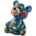ear Toto | Money Box mealheiro urso