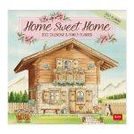22045 calendário legami home sweet home