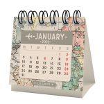 legami calendário 2022